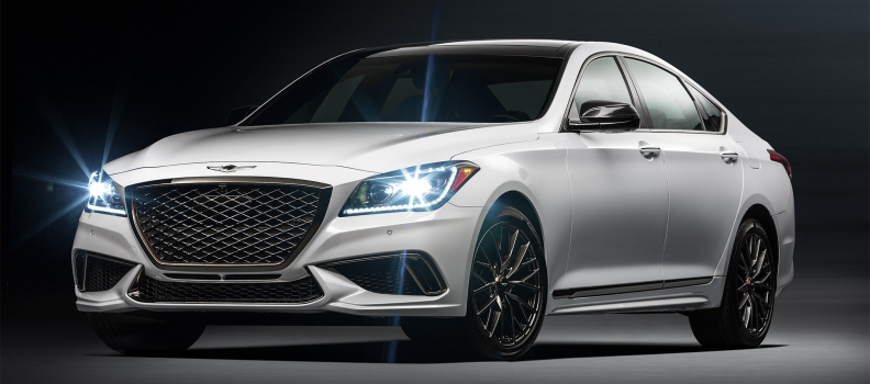 "Jackie Tohn's ""The Real Thing"" in upcoming Genesis G80 campaign"