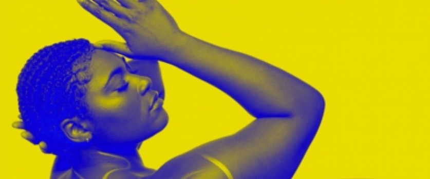 """Danielle Brooks works with Likeminds on """"Blessings"""" from her latest album, """"Four""""!"""