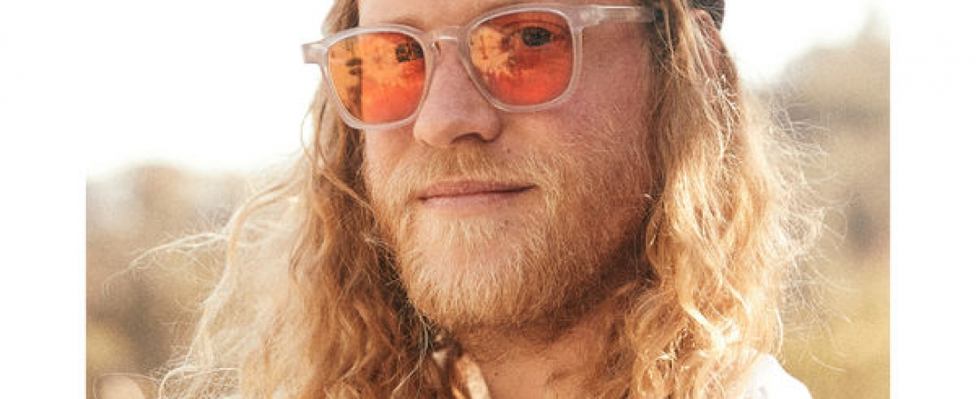 "Allen Stone's Releases ""Taste of You"" feat. Jamie Lidell"
