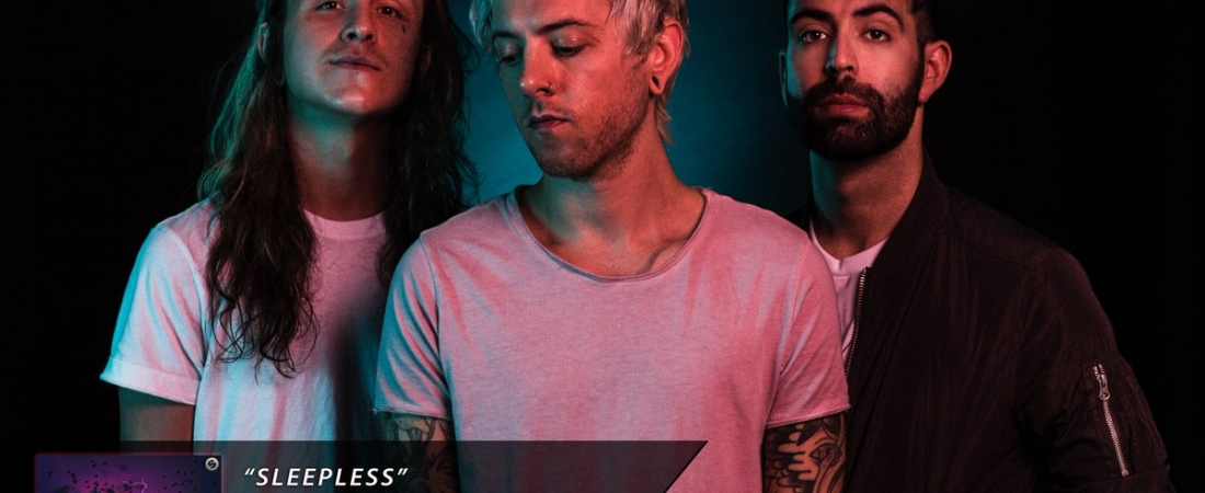"Breathe Carolina Release ""Sleepless EP"""
