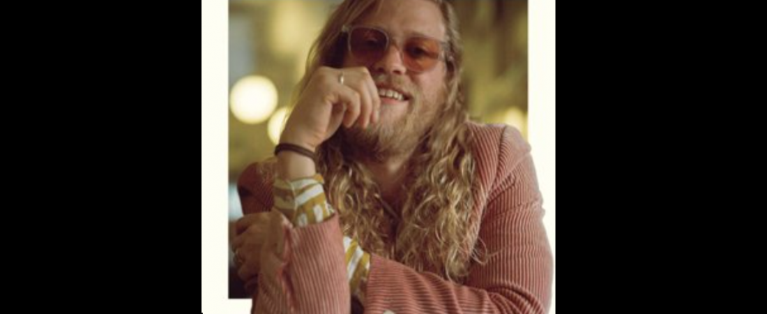 "Allen Stone Releases ""Naturally"""
