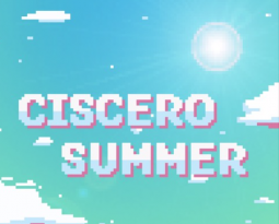 New Music from Ciscero!
