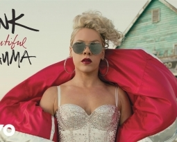 "Billy Mann, Christian Medice produce ""I Am Here"" for P!nk's ""Beautiful Trauma"" album"