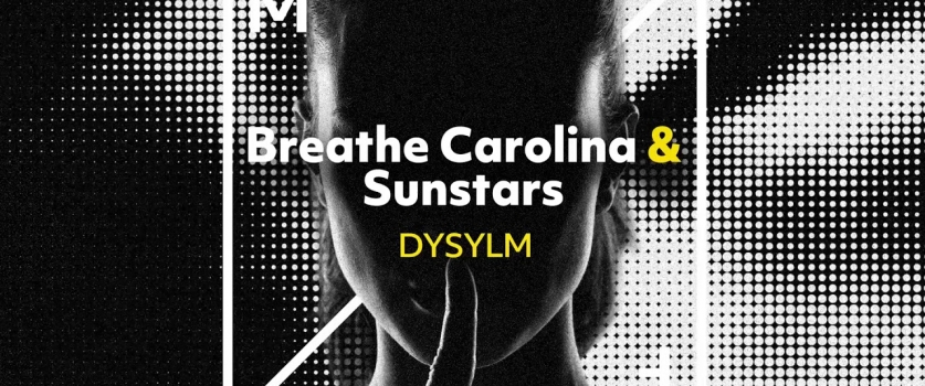 "Breathe Carolina Releases Single ""DYSYLM"""